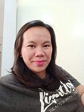 Rachel Lavarias | Coordination Manager