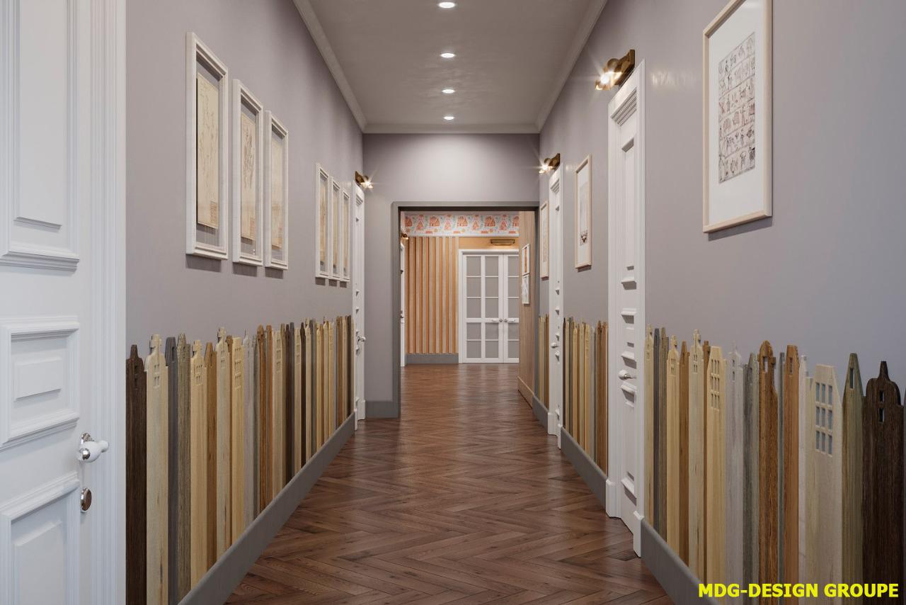 ремонт под ключ дизайн интерьера дома