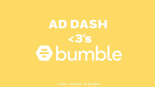 Ad Dash 2020