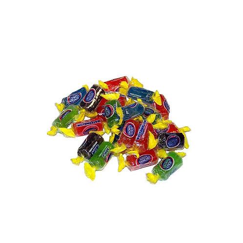 Jolly Rancher Fruit Kisses