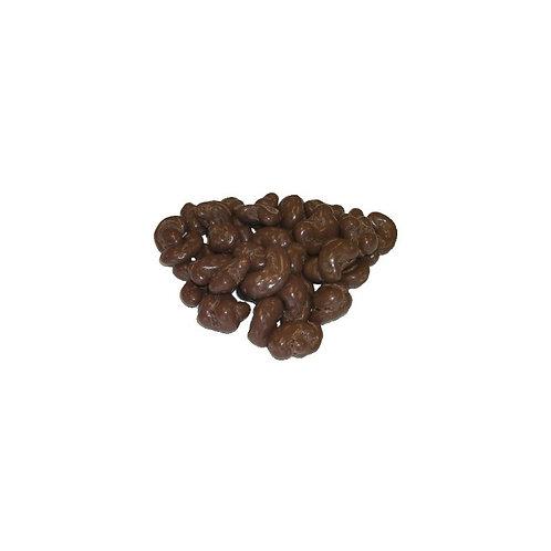 Chocolate Covered Cashews
