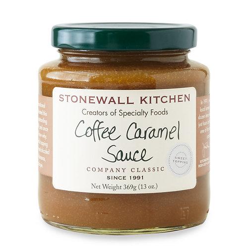 Coffee Caramel Sauce- Stonewall Kitchen