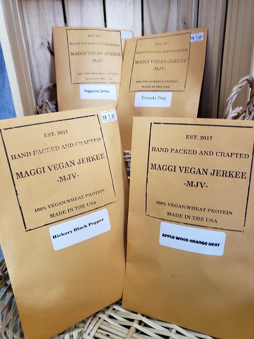 Maggi Vegan Jerkee