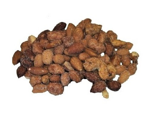 Special Mixed Nuts