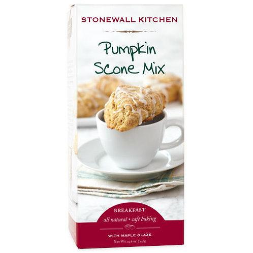 Pumpkin Scone Mix- Stonewall Kitchen