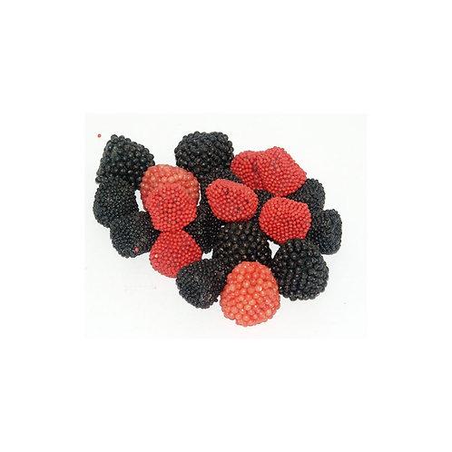 Haribo Raspberries & Blackberries