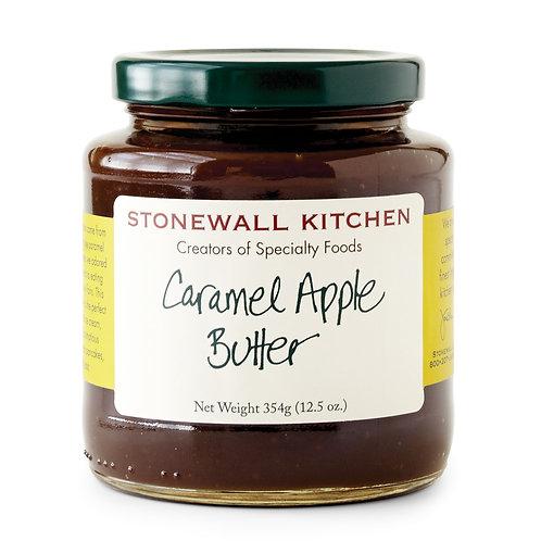 Caramel Apple Butter- Stonewall Kitchen