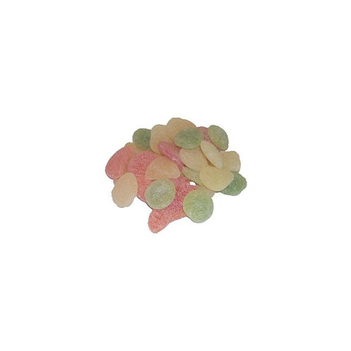 Gummy Fruit Salad
