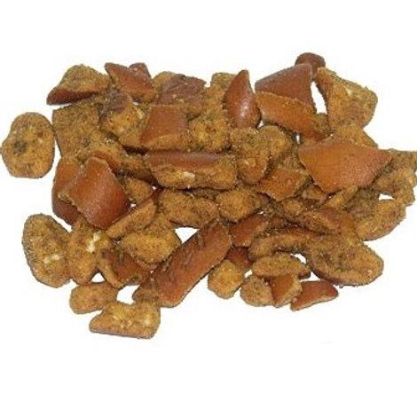 Jalapeno Pretzel Pieces