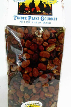Campfire Chili Mix- Timber Peaks Gourmet