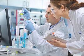 Laboratorios Lanes estudios de Marcadores tumorales