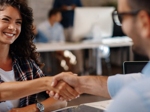 Maintaining Company Culture: 3 Tips to Improve Your Hiring Process