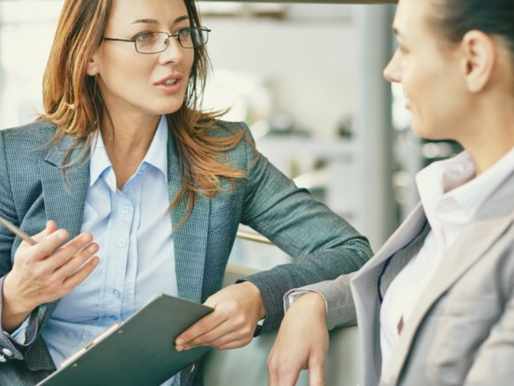 Business Owners: Keep Your Interview Skills Sharp