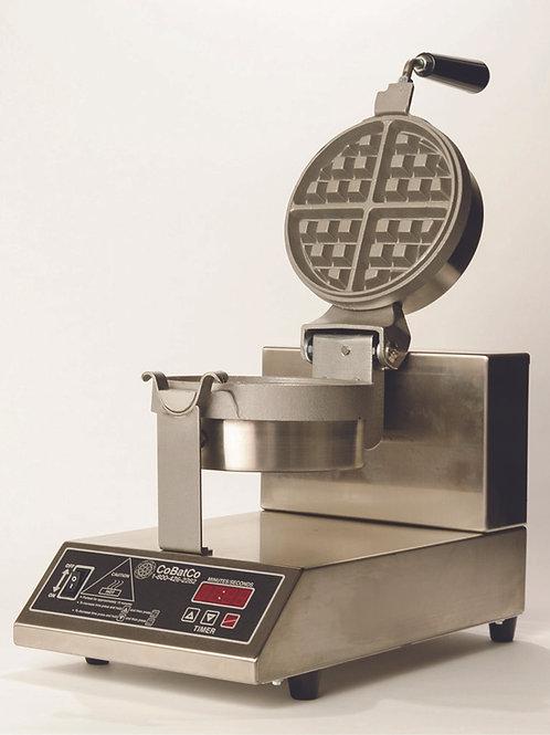 CoBatCo Belgian Waffle Baker