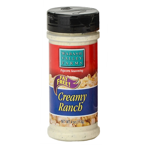 Creamy Ranch Popcorn Seasoning