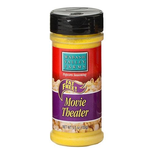 Movie Theater Style Popcorn Seasoning