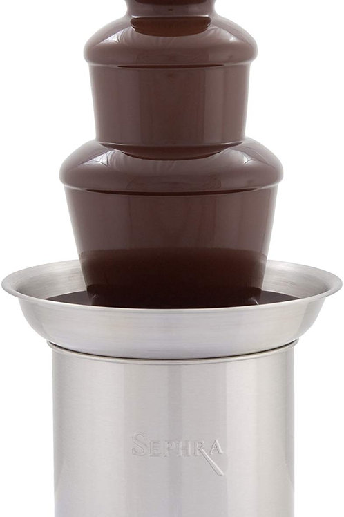 Sephra Select CF16E Chocolate Fountain