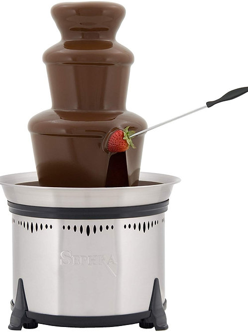 Sephra Classic CF18E Chocolate Fountain
