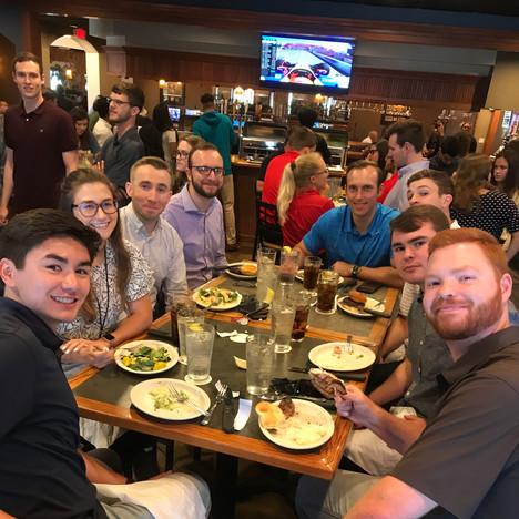 Reception Dinner at Legends.jpeg