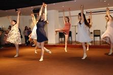 DUET DANCE CO.