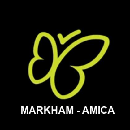 Markham - Amica Swan Lake