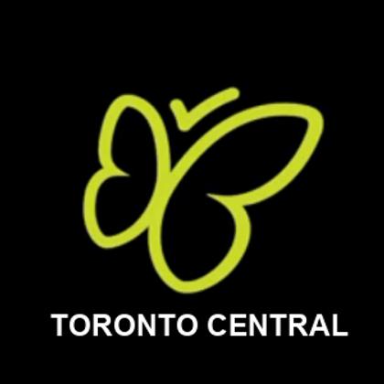 Toronto Central - Trinity St. Paul's