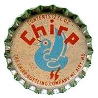 Chirp Soda