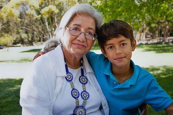 hispanic-grandmother-and-her-grandson-po