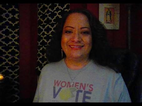 Latina, Vote!
