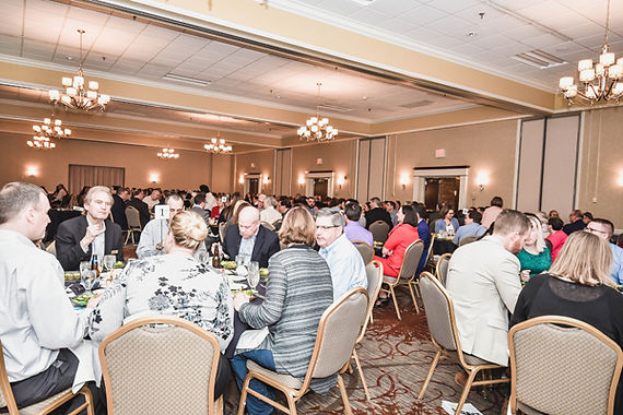 GRQC Annual Showcase and Performance Excellence Awards