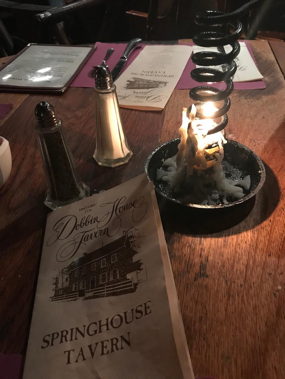Dobblin House Tavern
