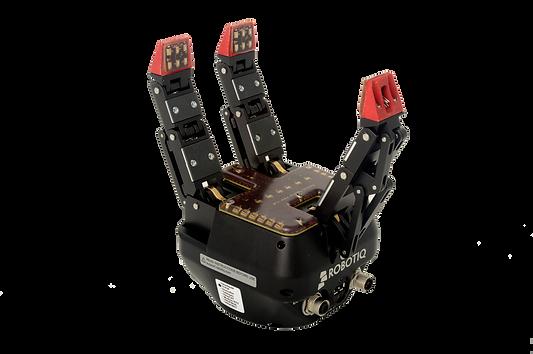 robotiq gripper sensors