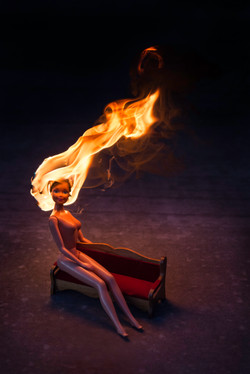 BurningBarbie