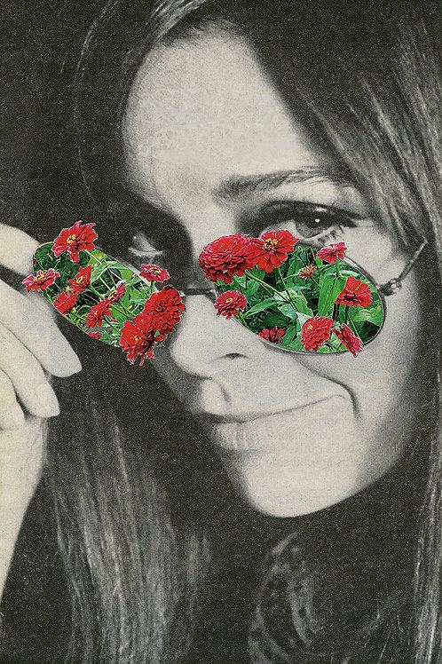 Flower Child Print