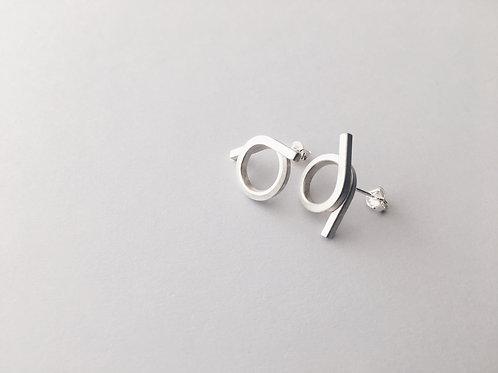 360 Earrings