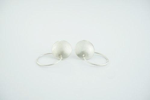The Globe II Earrings