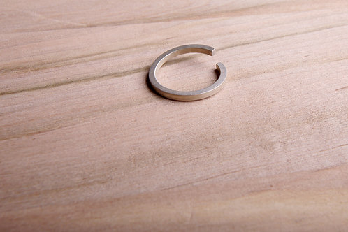 Opened Ring