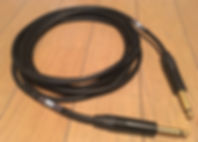 Instrument Cable by Clear Echo