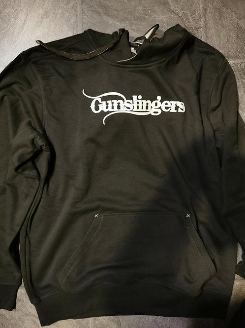 Gunslingers Hette-genser