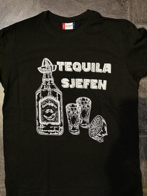 Tequilasjefen