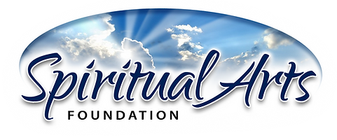 Spiritual Arts Foundation logo