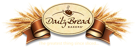 Daily Bread Bakers logo