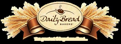 Daily Bread Bakers logo