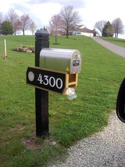 custom mailpost
