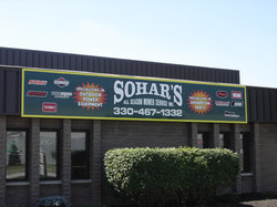 Sohar's