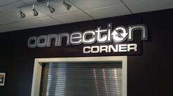 Connection Corner