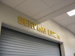 Louisville serviing line A