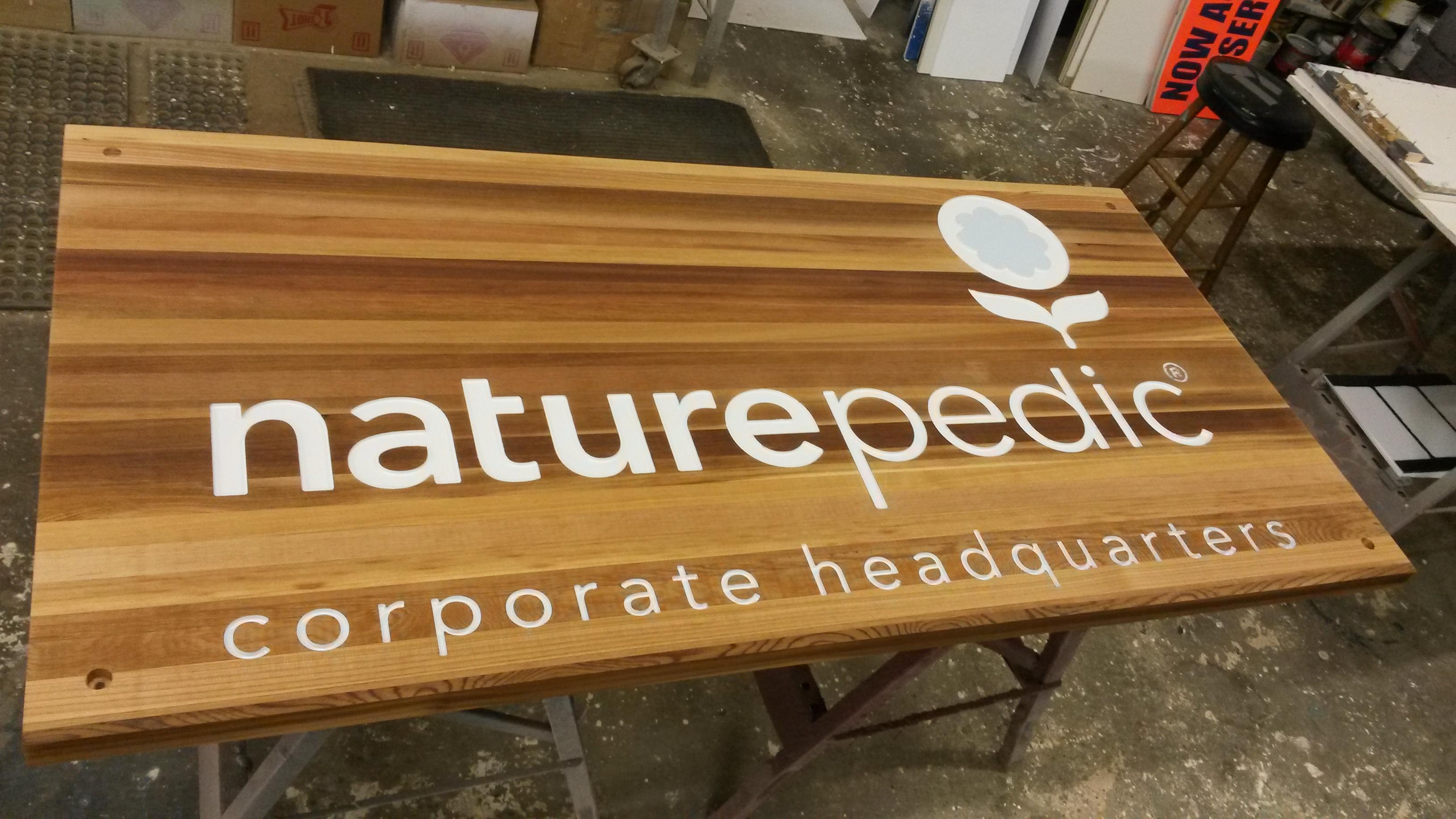 Naturepedic
