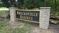 Brecksville Reserve