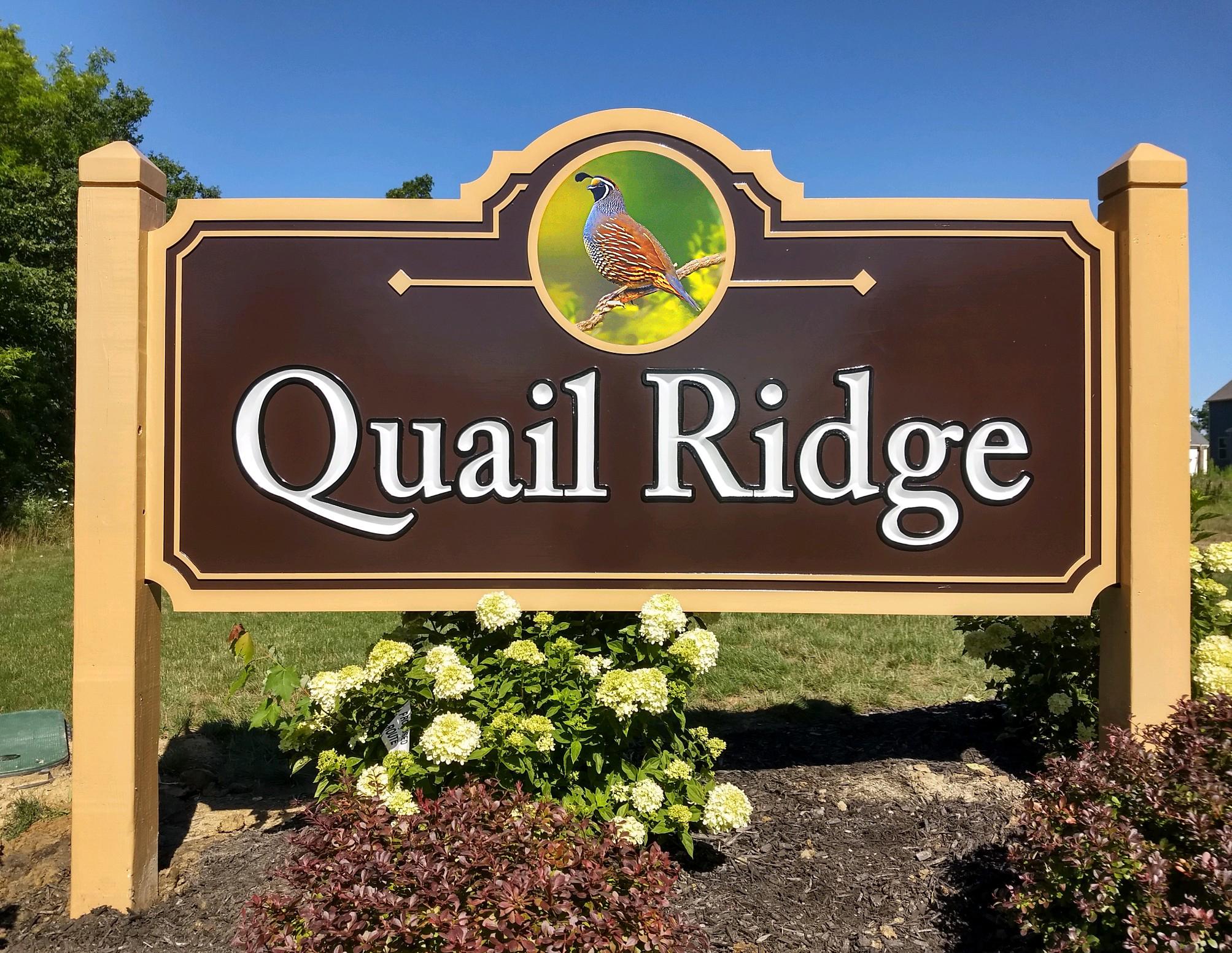 Quail Ridge